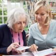 Tax Preparation for Senior Citizens
